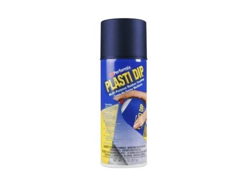 Plastidip Plasti Dip Spray Mat Zwart 325 ml