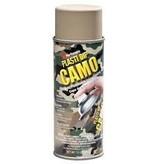 Plastidip Plasti Dip Spray Camo huidskleur