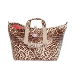 Kleine Shopper Luipaard