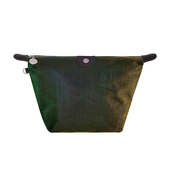Cosmetics Bag Green