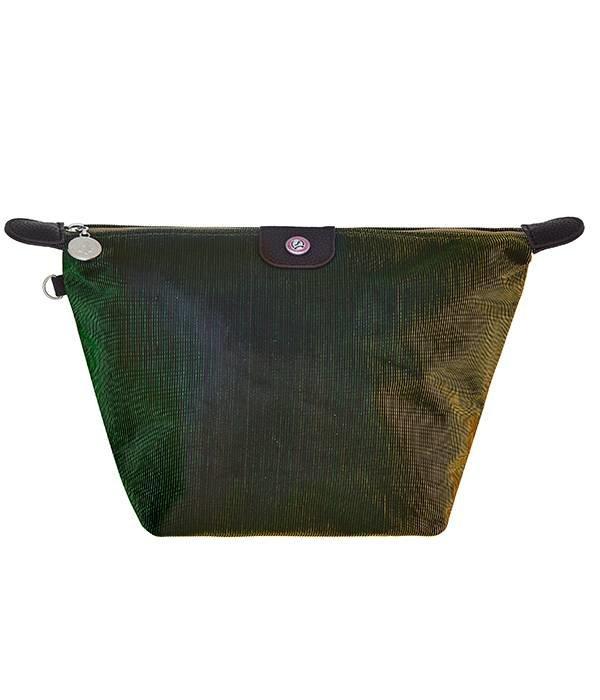 Cosmetics Bag Green