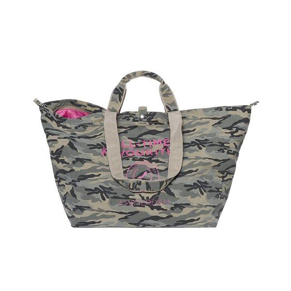 Kleine Shopper Camouflage