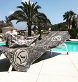 Beach Towel Python