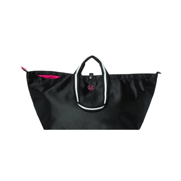 Big Shopper Satin Black