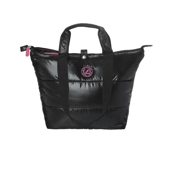 Shopper XS Puffy Black
