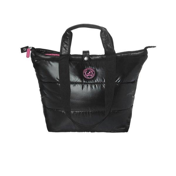 Shopper XS Puffy Zwart