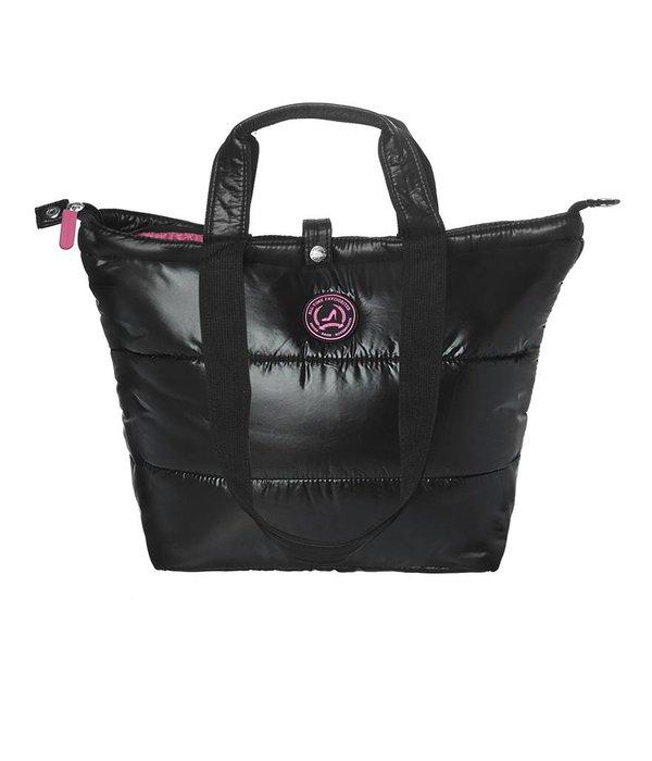 Shopper XS Puffy Black