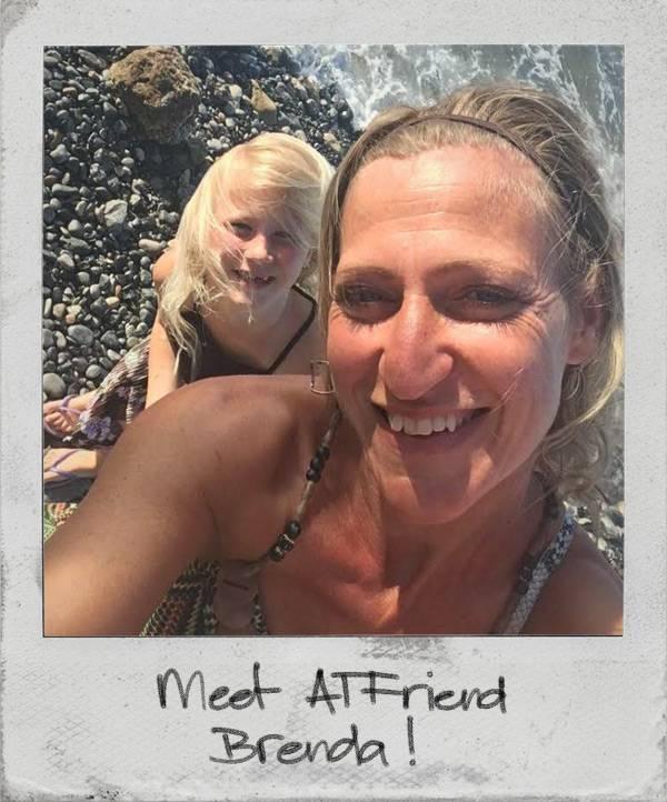 8 vragen aan ATFriend Brenda