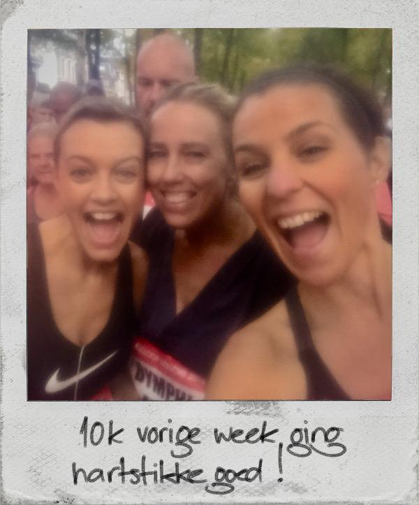 10K rennen