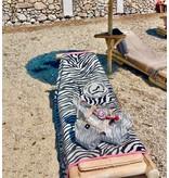 Small Shopper Zebra