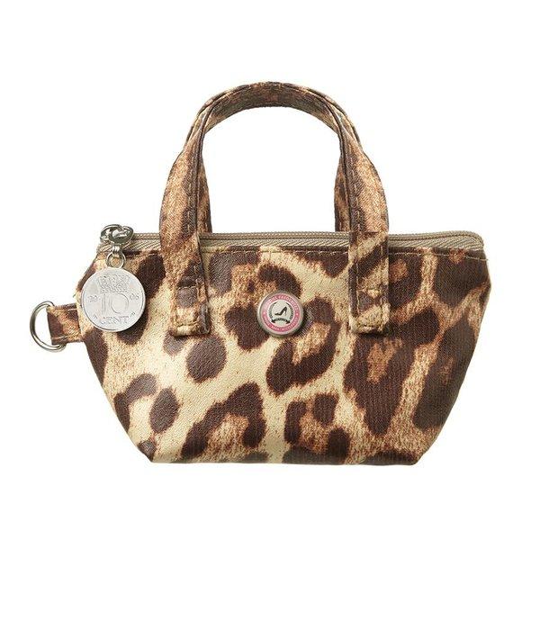 ATF Key wallet Leopard