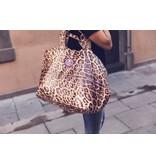 Small Shopper Leopard