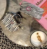 ATF Key wallet Zebra