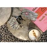 ATF Keywallet Zebra
