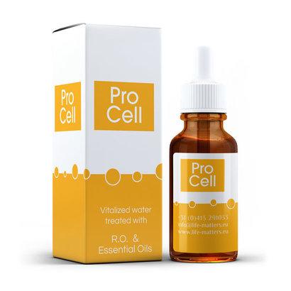 Essentiële oliën / 50 ml Immunity (immunité)