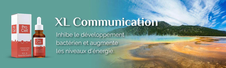 XL Communication