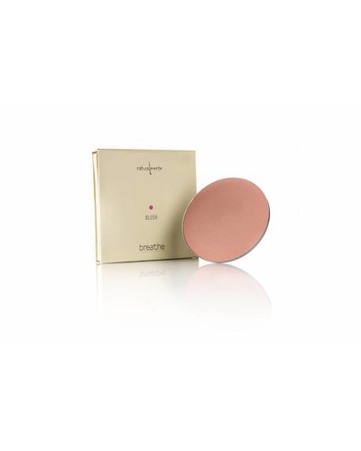 Compact Blush Pink Quartz