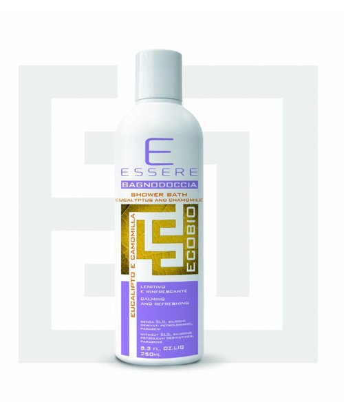 Douche/Bad Gel & Body Lotion