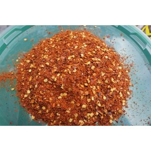 Chili grof - flakes