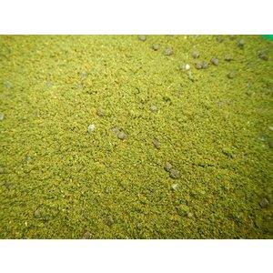 Method Mix Green Fish