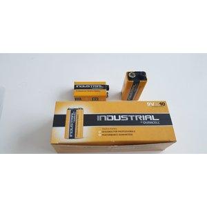 Duracel Batterijen