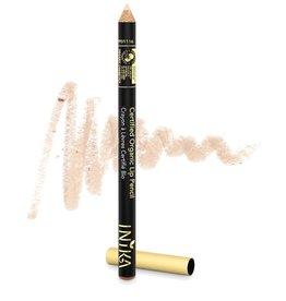 INIKA Makeup Lip Pencil Buff