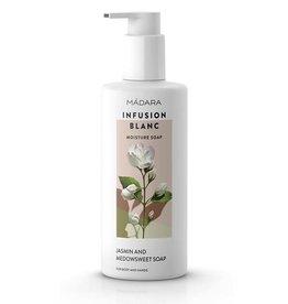 MÁDARA Moisture Infusion Blanc Soap