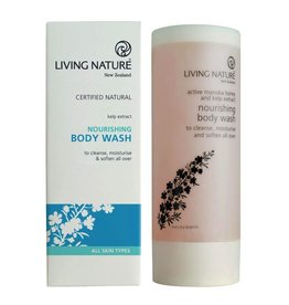 Living Nature Nährende Body Wash