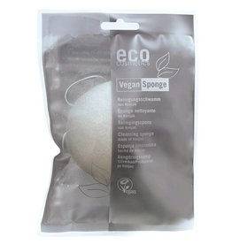 Eco Cosmetics Konjac Cleansing Sponge