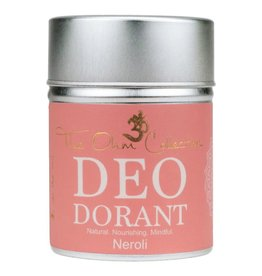 The Ohm Collection DEOdorant Neroli