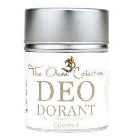 The Ohm Collection DEOdorant Coconut