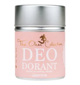 The Ohm Collection DEOdorant Jasmijn