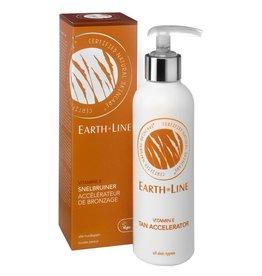 Earth Line Vitamin E Schnellbräuner