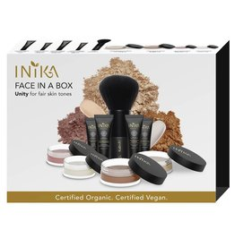 INIKA Makeup Face in a Box 1 Unity