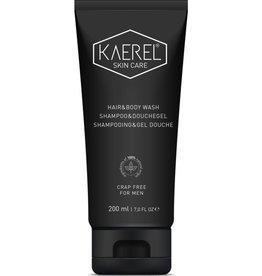 KAEREL Shampoo & Douchegel