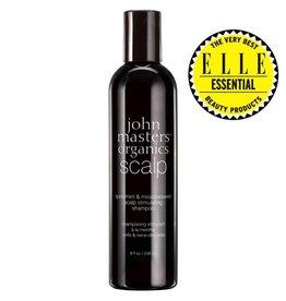 John Masters Organics Spearmint Stimulating Scalp Shampoo