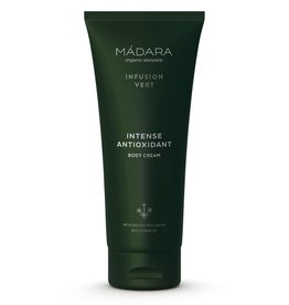 MÁDARA Intensive Antioxidant Body Cream