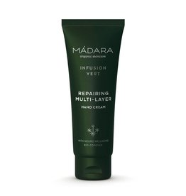 MÁDARA Repairing Multi-Layer Hand Cream