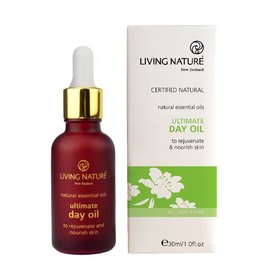 Living Nature Ultimative Day Oil