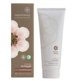 Living Nature Manuka Toning Gel - All Skin Types