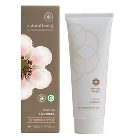 Living Nature Manuka Reiniger - normal bis trocken