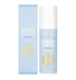 The Ohm Collection Deo Dorant Crème Blau Lavendel