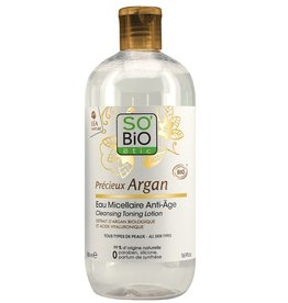 SO'BiO étic Argan Anti-Aging Micellar Water