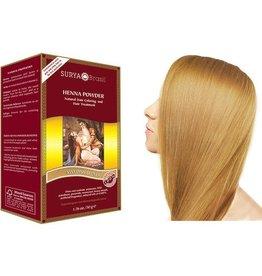 Surya Brasil Henna-Pulver Schwedisch Blonde