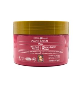 Surya Brasil Color Fixation Restorative Hair Mask