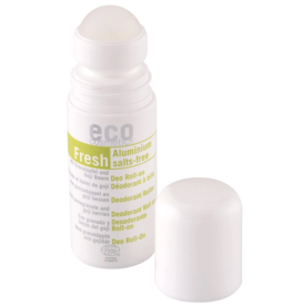 Eco Cosmetics Deo Roller with Pomegranate and Goji Berries
