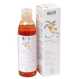 Eco Cosmetics Pflegende Duschgel Sanddorn Pfirsich