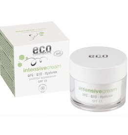 Eco Cosmetics Intensivcreme SPF15