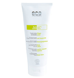 Eco Cosmetics Pflegende Lotion mit Olivenblatt