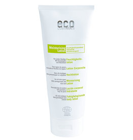 Eco Cosmetics Moisturizing Lotion with Wine Leaf
